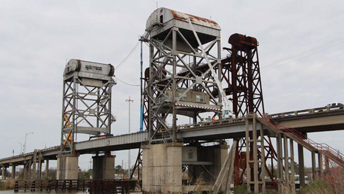 Belle Chasse Bridge and Tunnel Replacement - Plaquemines Parish, Louisiana