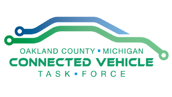 Oakland County Michigan Connected Autonomous Vehicle Network Pilot - Oakland County, Michigan
