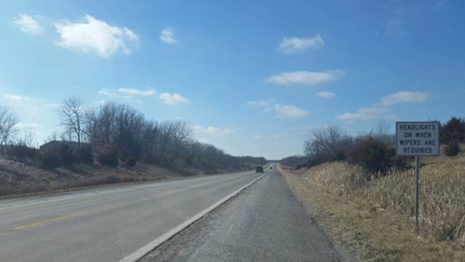US Route 63 Corridor Expansion - Macon County, Missouri