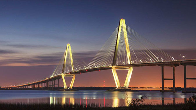 Cooper River Bridge Replacement - Charleston, South Carolina