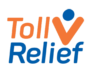 Toll Relief Logo