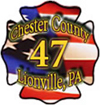 Chester County 47 Lionville, PA