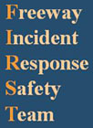 FIRST - Freeway Incident Response Safety Team