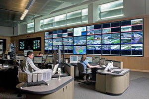 Shared Operations Center