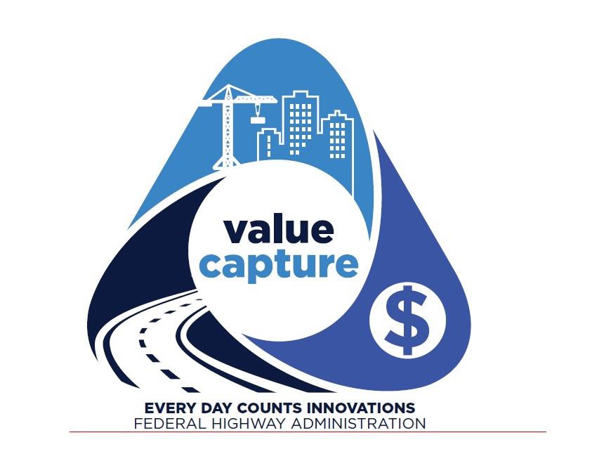 Logo -  Value Capture: Every Day Counts Innovations / Federal Highway Administration