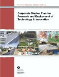 Corporate Master plan cover