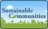 Partnership for Sustainable Communities Logo