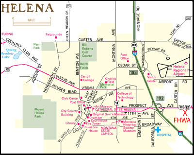 helena city