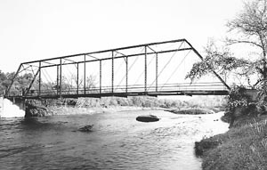Brewer Bridge