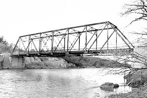 Berry State Aid Bridge
