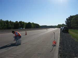 TRB Webinar: Promising Practices for Concrete Paving for Young Engineers