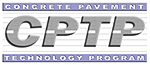 Concrete Pavement Technology Program logo