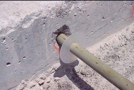 5 0 Construction Procedure Full Depth Repairs Concrete