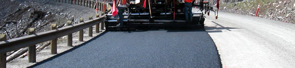 Warm Mix Asphalt Pavement Construction