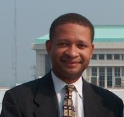 Congressman Artur Davis of the 7th District of Alabama