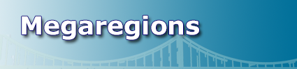 Megaregions and Multi-Jurisdictional Planning