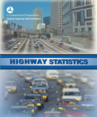 Highway Statistics Cover