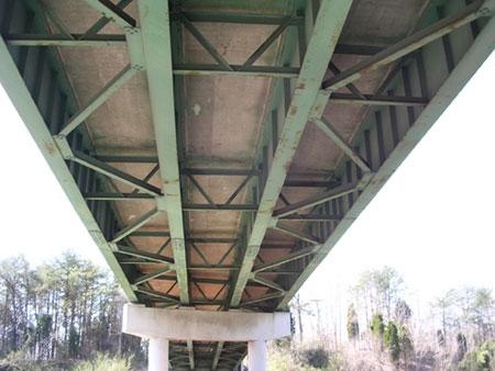 Fhwa Launches Steel Bridge Testing Program September
