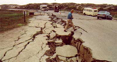 a research on the loma prieta earthquake Twenty-eight years ago tuesday, the loma prieta earthquake hit northern california, killing 63 people and causing billions in damage.