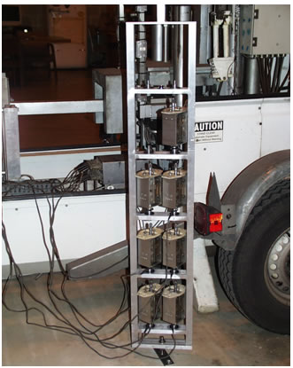 Index - Falling Weight Deflectometer Calibration Center and