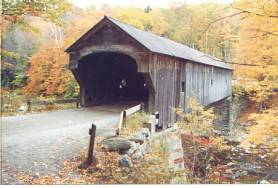 Fhwa Hrt 04 098 Chapter 2 Covered Bridges Form Use And