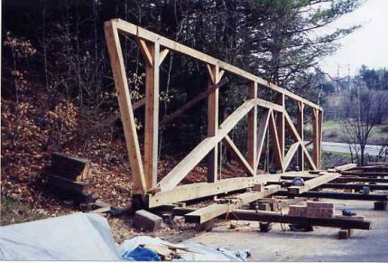 Fhwa Hrt 04 098 References And Other Resources Covered Bridge Manual April 2005