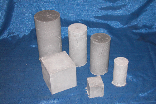 concrete cube compressive strength You might not be the one laying every brick of your home, but you definitely need to know about the strength of the concrete that goes into building your hom.