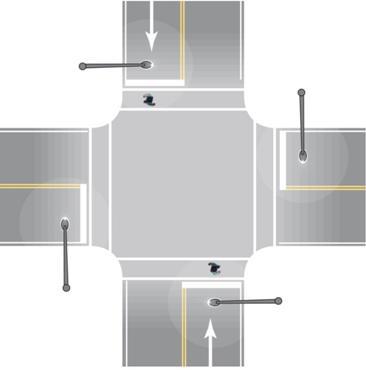 Informational Report on Lighting Design for Midblock Crosswalks ...