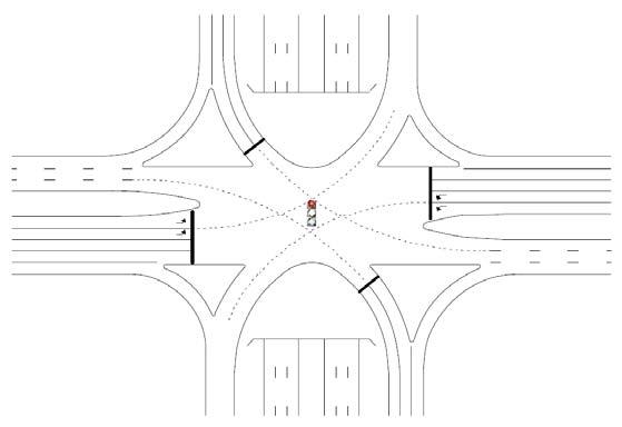 chapter 9  interchanges
