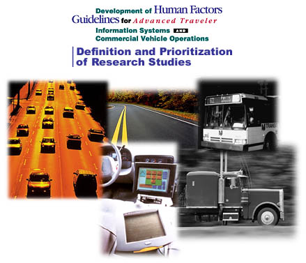 Commercial Vehicle Definition >> Index Development Of Human Factors Guidelines For Advanced