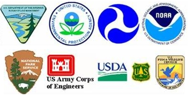 High Quality Logos Of Several Resource Agency Partners Which Contributed To The  Development Of Eco Logical,