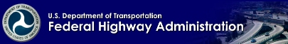 Federal+highway+administration+logo